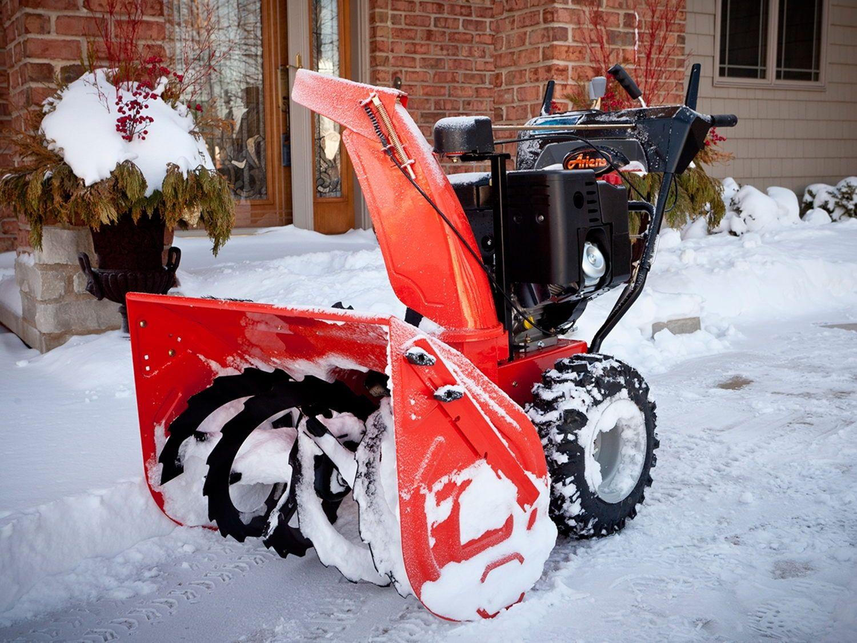 Самодельные скреперы для уборки снега